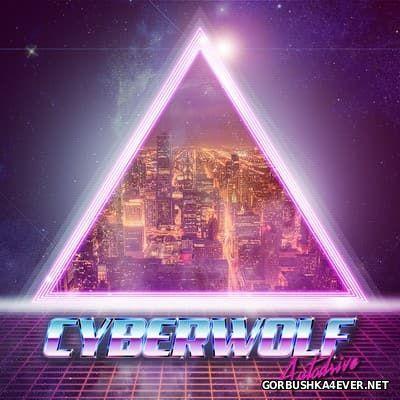 Cyberwolf - Autodrive [2015]