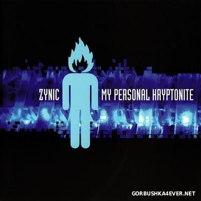 Zynic - My Personal Kryptonite [2011]