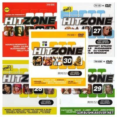 HitZone 26 - 30 [2004-2005] / 5xCD