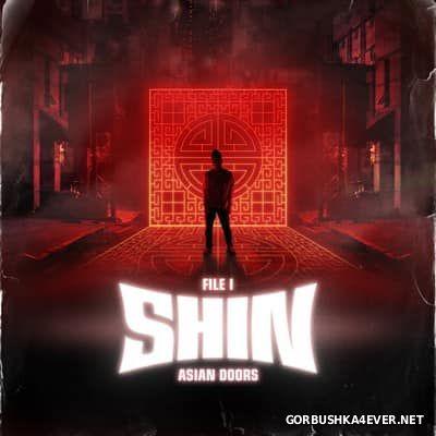 SHIN - Asian Doors [2014]