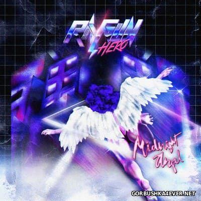 Ray Gun Hero - Midnight Angel [2016]