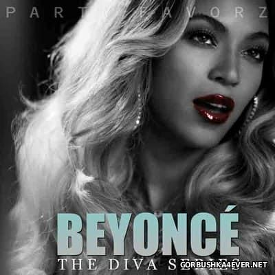 [The Diva Series] Beyonce [2014]