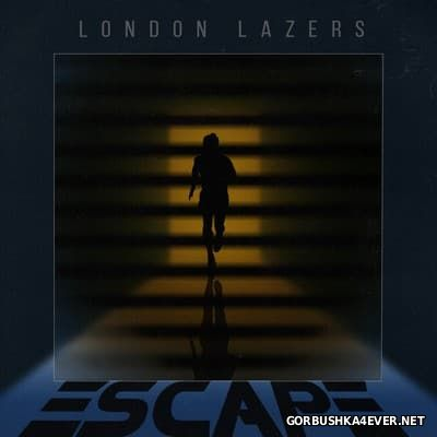 London Lazers - Escape [2015]