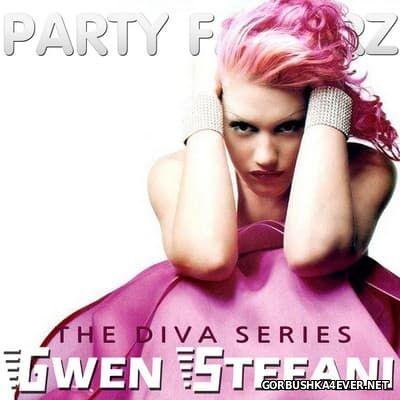 [The Diva Series] Gwen Stefani [2014]