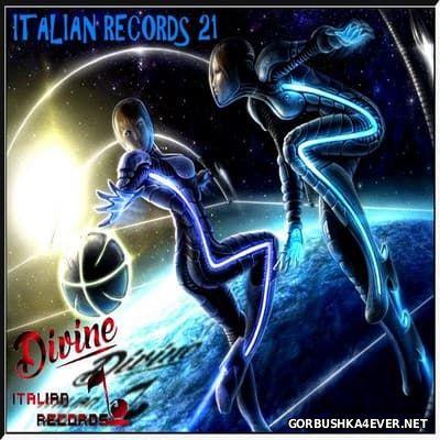 DJ Divine - Divine Italian Records 21 [2017]