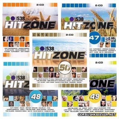 HitZone 46 - 50 [2008-2009] / 10xCD