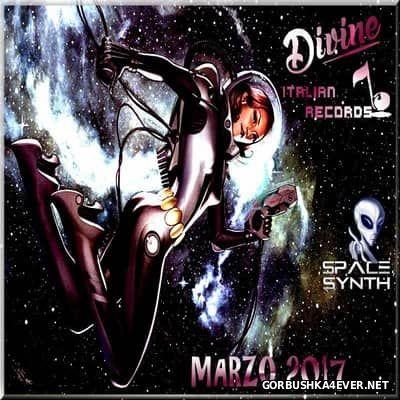 DJ Divine - Marzo Mix 2017