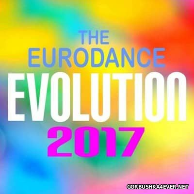 The Eurodance Evolution 2017