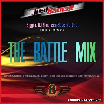 The Battle Mix vol 8 [2017] by Biggi & DJ Nineteen Seventy One