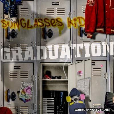 Sunglasses Kid - Graduation [2017]
