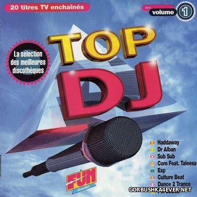 [Versailles] Top DJ Volume 1 [1993]