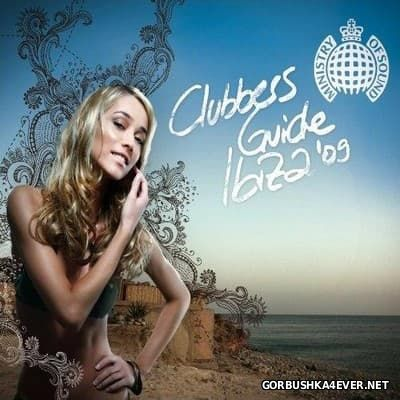 [Ministry Of Sound] Clubbers Guide Ibiza '09 [2009] / 2xCD