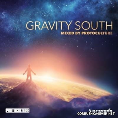 Gravity South [2017] Mixed by Protoculture