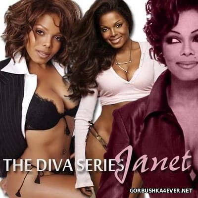 [The Diva Series] Janet Jackson [2010] Second Edition