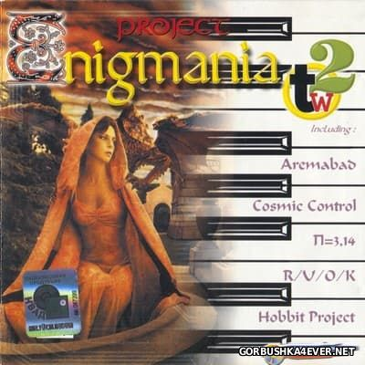 Enigmania Project vol 2 [2001]