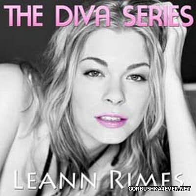 [The Diva Series] Leann Rimes [2013]