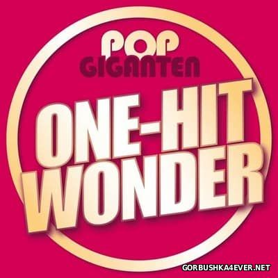 Pop Giganten - One Hit Wonder [2017] / 2xCD