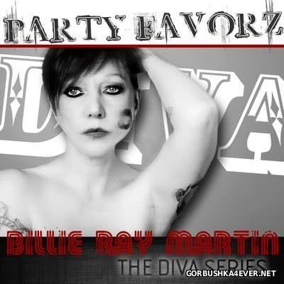 [The Diva Series] Billie Ray Martin [2016]