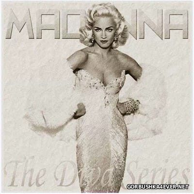 [The Diva Series] Madonna - Birthday Mix [2010] Part II