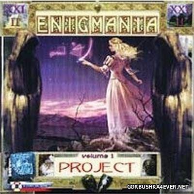 Enigmania Project [2002]