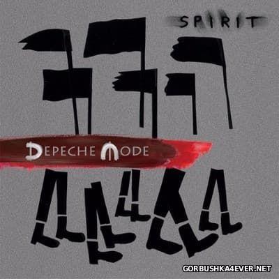 Depeche Mode - Spirit [2017]