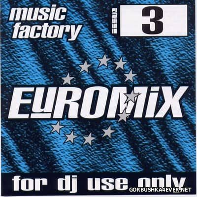 [Music Factory] Euromix 3 [1996]