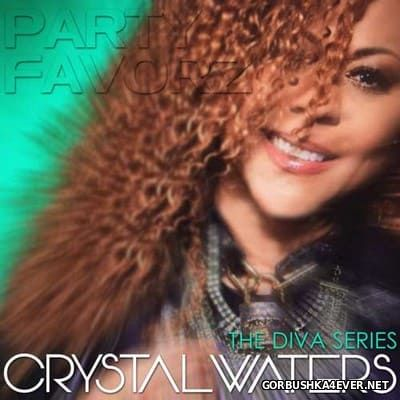 [The Diva Series] Crystal Waters [2016]