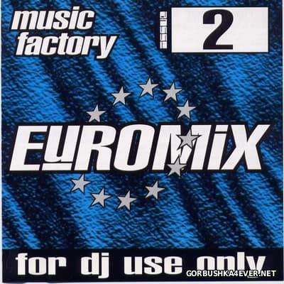 [Music Factory] Euromix 2 [1995]