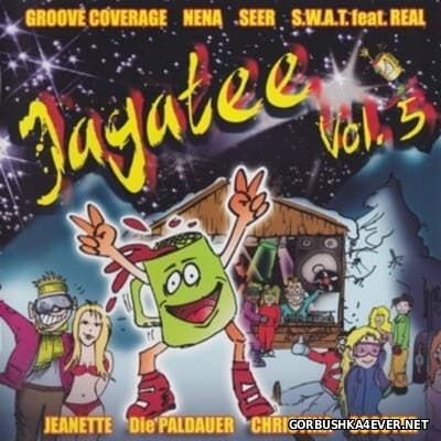 Jagatee vol 5 [2004] / 2xCD