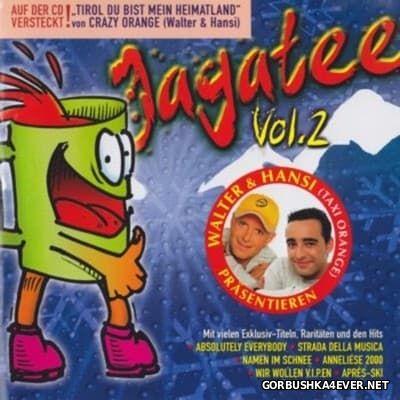 Jagatee vol 2 [2000] / 2xCD