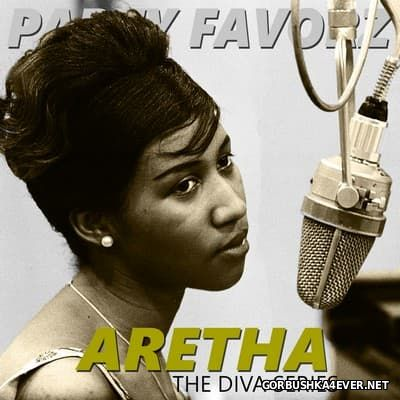 [The Diva Series] Aretha Franklin [2016]
