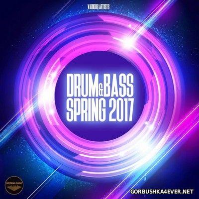Drum & Bass Spring 2017
