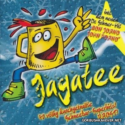 Jagatee vol 1 [1999] / 2xCD