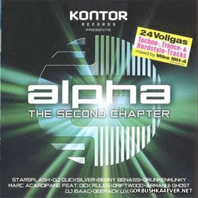 [Kontor] Alpha - The Second Chapter [2003]