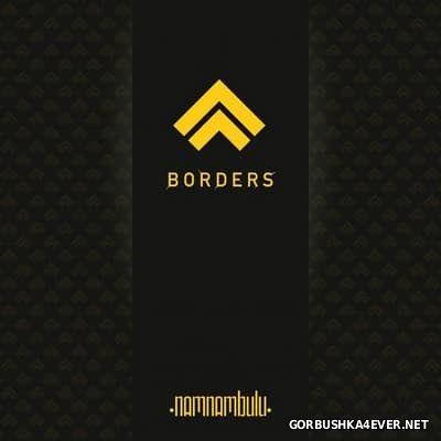 Namnambulu - Borders [2017]