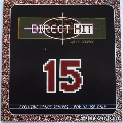 Direct Hit Sector 15 [1998]