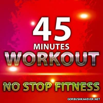 DJ Guzzo - 45 Minutes Workout No Stop Fitness [2017]