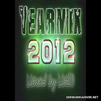 MiZU Yearmix 2012