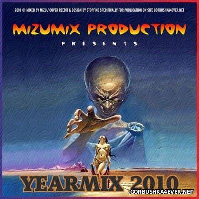 Mizu - Yearmix 2010