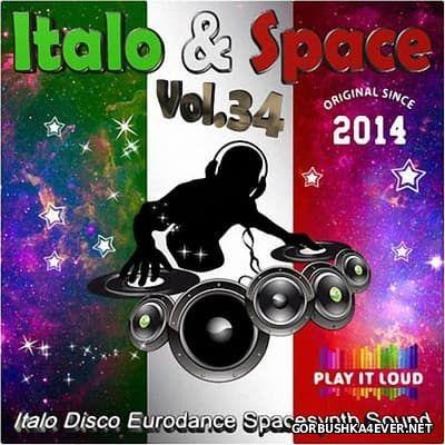 Italo & Space vol 34 [2017]