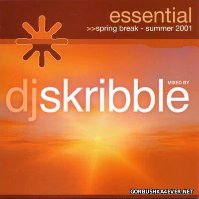 Essential Spring Break - Summer 2001 / Mixed By DJ Skribble