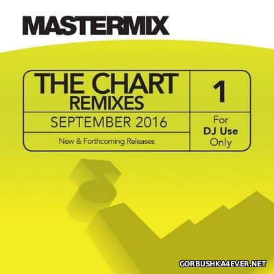 [Mastermix] The Chart Remixes vol 1 [2016]