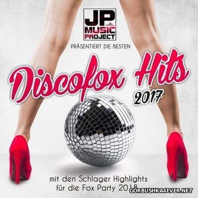 JP Music Project präsentiert die besten Discofox Hits 2017