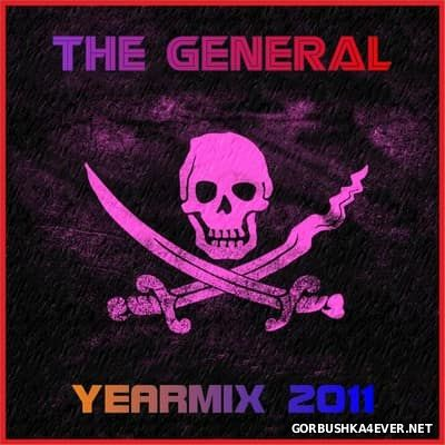 The General - Yearmix 2011
