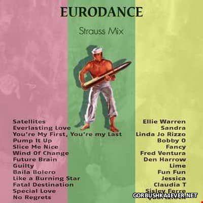Strauss Euro Dance Mix II [2015]