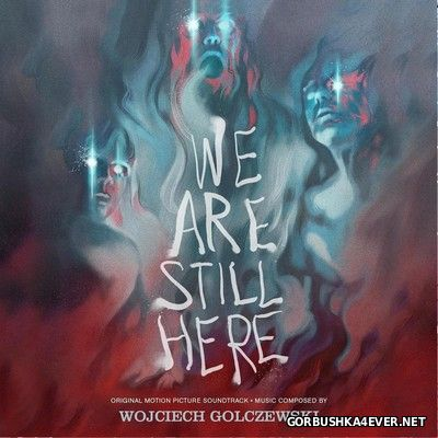 Wojciech Golczewski - We Are Still Here [2015]