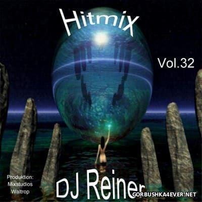DJ Reiner - Hitmix vol 32 [2004]