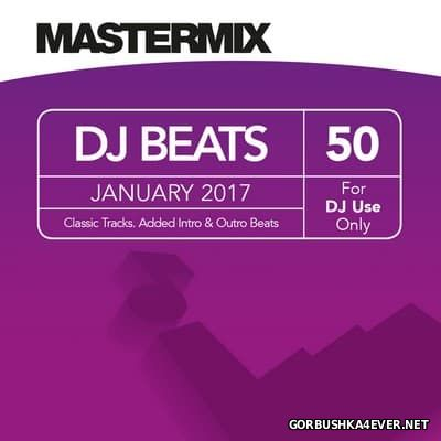 [Mastermix] DJ Beats vol 50 [2017]
