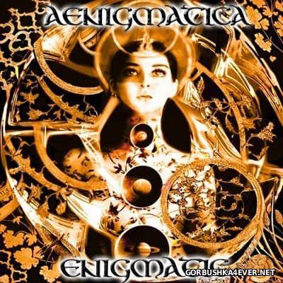 Aenigmatica - Enigmatic [2016]