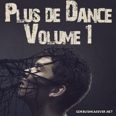 Plus De Dance vol 1 [2017] by DJ Ridha Boss & DJ DDM